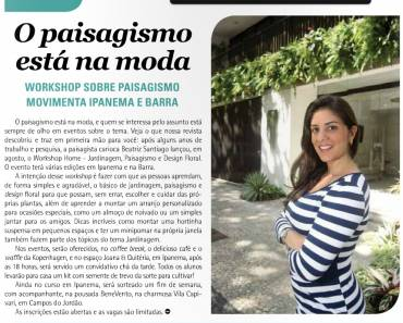 Revista Cipa