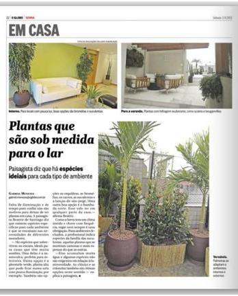 O Globo Serra