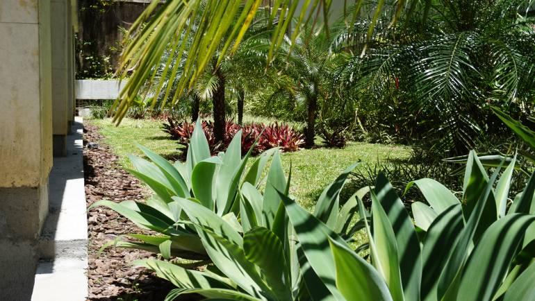 Condomínio Jardim Botânico